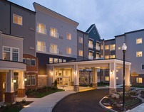 Laurel Parc Senior Living at Bethany Village