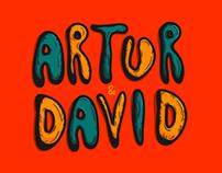 Illustration | Artur & David
