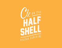 CLE on the Half-Shell