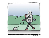 iRobot365