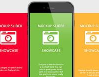 Mockup Slider jQuery