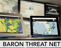 Baron Threat Net