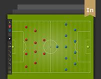 Tatik, Football Pro Manager System