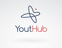 YoutHub - Logo Suggestions