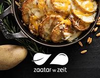 Zaatar w zeit Q&A - Website