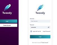 Tweedy —Tweet Recommendations