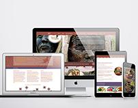 Website Design & Build 2015