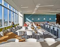 Recent Corporate Interiors