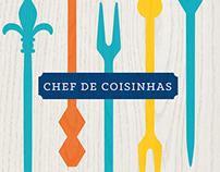CHEF DE COISINHAS
