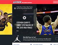 HSBB Video Website