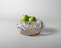 NEST- Fruit Bowl