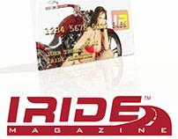 IRIDE Magazine