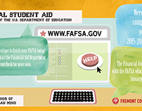 Fremont College - Freelance Work for Student Affairs