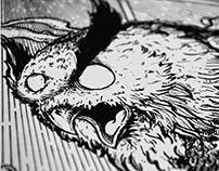 Bad owl