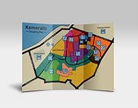Shopping Map & Signage System