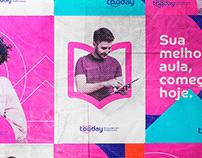 Tooday   Logo - Identity