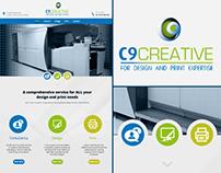 Design & Printing - Web Design