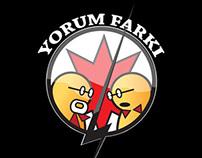Yorum Farki | TV Show Comics