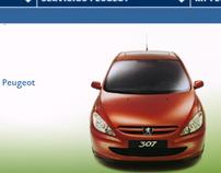 Peugeot AR online 2003 -2005
