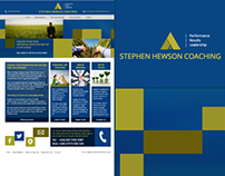 Life Coaching - Web Design