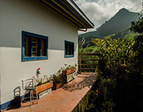 [Film&Foto]: Eco Hotel Camino del Ruiz