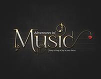 Adventures in Music Brand