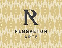 Reggaeton Arte Branding