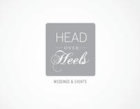 Head Over Heels Wedding & Events
