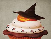 Tenant Halloween Treats ... Gift Tag