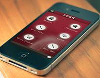 FCBN Mobile App