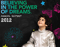 ZAIN Annual Report 2012