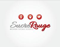 SucreRouge Desserts