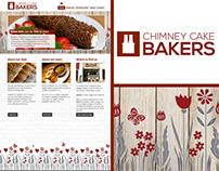 Bakery - Web Development