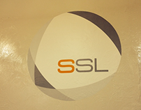 SSL VINIL REDECORATION