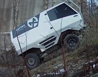 Project Hycat - Steinbock HX1