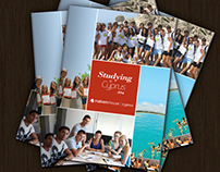 Malvern House Cyprus Brochure