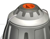 4D Packaway Lantern
