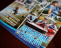 2012 Adventure Catalog