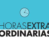 HORAS EXTRA-ORDINARIAS