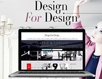 Design For Design