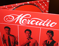 "Mercutio ""Self Titled"" Album"
