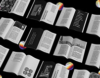 Book Design: The Society of the Spectacle