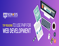 Top Reasons to Use PHP for Web Development