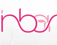INBAR / Graphic Identity