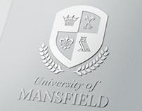 University Of Mansfield