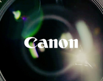 Canon / Live Learning: Seattle
