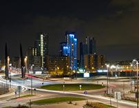Parco industriale Dora