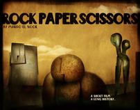 Rock Paper Scissors - short film
