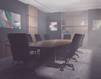 Meeting room -Cycles