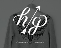 Hunter Gather Clothing + Lookbook
